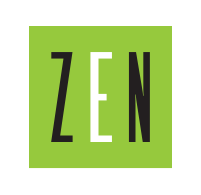ZEN - Stylish Affordable Green